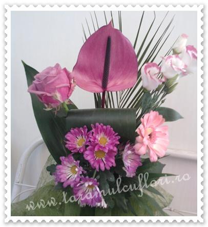 Buchete de flori. 0036